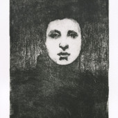 Compassion Etching 6 3/4
